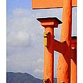 Citymarks Miyajima by Roberto Alamino
