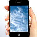 Cloud Computing by Photo Researchers
