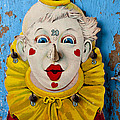 Clown Toy Game by Garry Gay