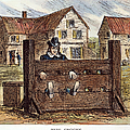 Colonial Stocks by Granger