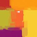 Colorblock by Heidi Smith