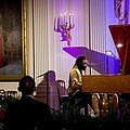 Concert Pianist Awadagin Pratt Performs by Everett