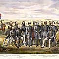 Confederate Generals by Granger