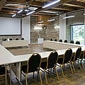 Conference Room by Jaak Nilson