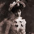 Consuelo Vanderbilt 1877-1964 by Everett