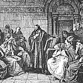 Council Of Constance, 1414 by Granger