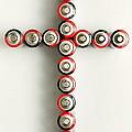 Cross Batteries 1 A by John Brueske