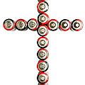 Cross Batteries 1 B by John Brueske