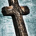 Cross by Darren Fisher