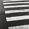 Cross Walk by Gabriela Insuratelu