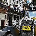 Cuba Circa 1929