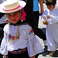 Cuenca Kids 117 by Al Bourassa