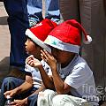 Cuenca Kids 135 by Al Bourassa