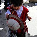 Cuenca Kids 164 by Al Bourassa