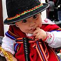 Cuenca Kids 19 by Al Bourassa