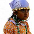 Cuenca Kids 199 by Al Bourassa
