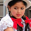 Cuenca Kids 20 by Al Bourassa