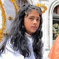 Cuenca Kids 22 by Al Bourassa