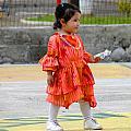 Cuenca Kids 25 by Al Bourassa