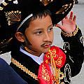 Cuenca Kids 28 by Al Bourassa