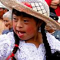 Cuenca Kids 43 by Al Bourassa