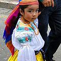 Cuenca Kids 5 by Al Bourassa