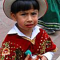 Cuenca Kids 54 by Al Bourassa