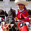 Cuenca Kids 62 by Al Bourassa