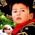 Cuenca Kids 64 by Al Bourassa
