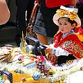 Cuenca Kids 65 by Al Bourassa