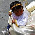 Cuenca Kids 75 by Al Bourassa