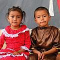 Cuenca Kids 76 by Al Bourassa