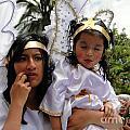 Cuenca Kids 77 by Al Bourassa