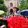 Cuenca Kids 84 by Al Bourassa