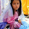 Cuenca Kids 96 by Al Bourassa