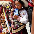 Cuenca Kids 97 by Al Bourassa