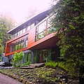 Cullen House Aka Hoke House by Kelly Manning