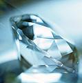Cut Diamond by Pasieka