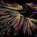 Dancing Colors by Joshua Dwyer