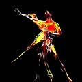 Dancing Lovers by Stefan Kuhn