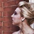 Dangling Earring by Alice Gipson