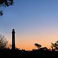 Dawn Breaks by JC Findley