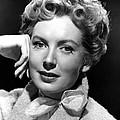 Deborah Kerr, C. Early-mid 1950s by Everett