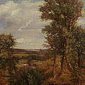 Dedham Vale Poster by John Constable