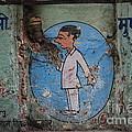Delhi Smoker by Jen Bodendorfer