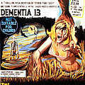 Dementia 13, Aka The Haunted And The by Everett