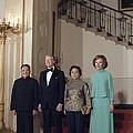 Deng Xiaoping Jimmy Carter Madame Zhuo by Everett