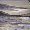 Desolate by Nicla Rossini