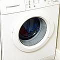 Domestic Washing Machine by Johnny Greig