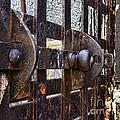 Door to Death Row